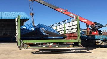 Công ty vận tải hàng hóa Bắc Việt