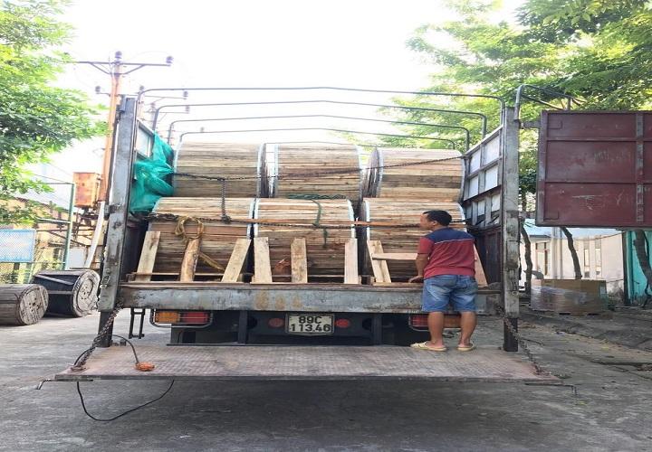 Vận chuyển hàng Hà Nội vào Đà Nẵng