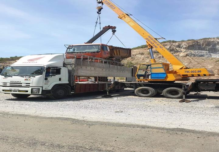 Công ty vận chuyển hàng hóa Bắc Nam