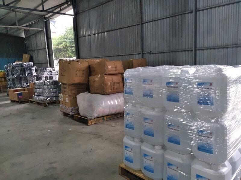 Công ty vận chuyển hàng hóa Bắc Nam chuyên nghiệp Bắc Việt