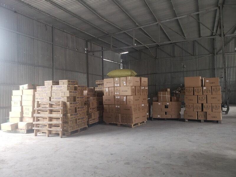 Công ty vận tải hàng hóa Bắc Nam uy tín