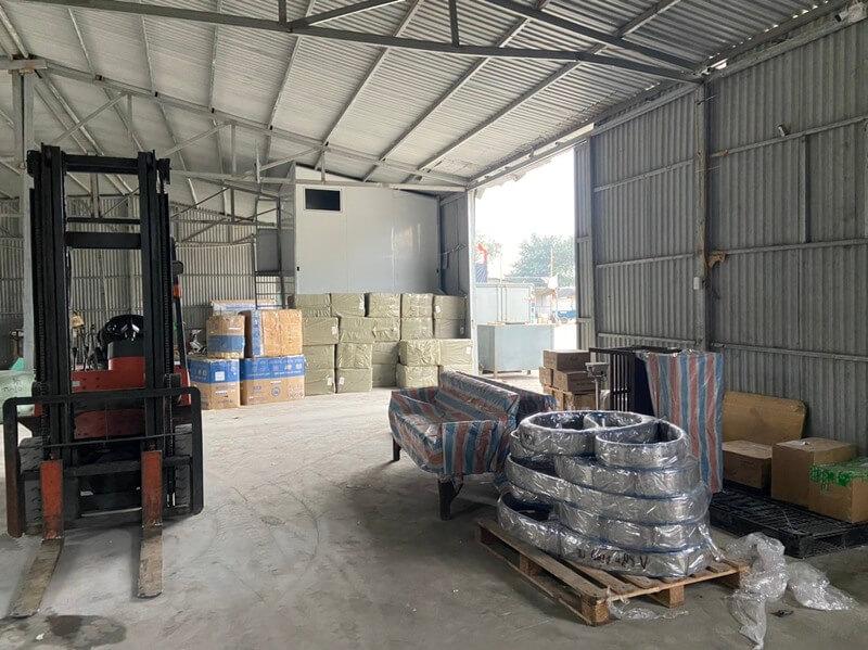 Vận tải hàng hóa Bắc Nam uy tín của Bắc Việt