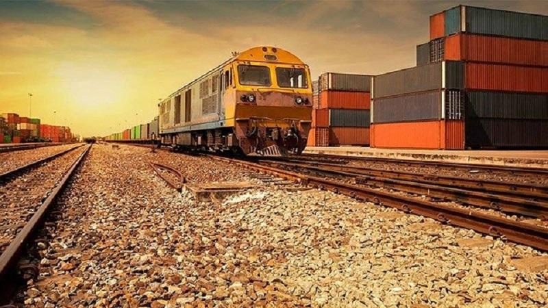 Vận chuyển đường sắt Bắc Nam