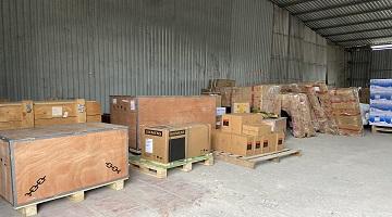 Vận chuyển hàng hóa Sài Gòn ra Bắc Ninh chọn phương tiện nào?