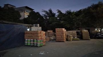 vận tải hàng hóa Sài Gòn ra Bắc Ninh
