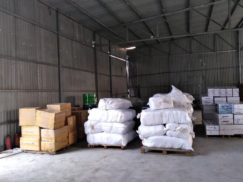 Vận chuyển gửi hàng Bắc Nam giá rẻ nhanh chóng, thuận tiện tại Bắc Việt