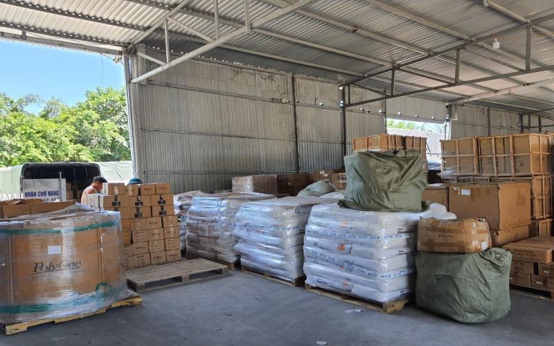 Công ty vận chuyển hàng hóa Bắc Nam Bắc Việt luôn cam kết tốt nhất cho khách hàng
