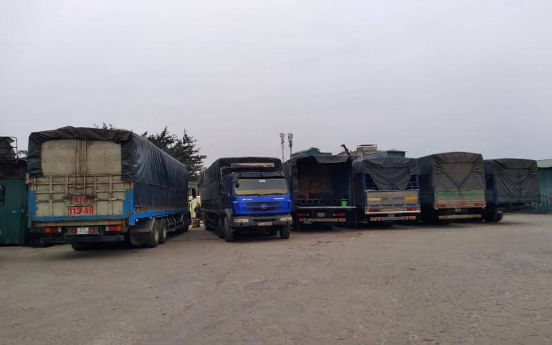 Các đầu xe hiện đại được Bắc Việt chú trọng