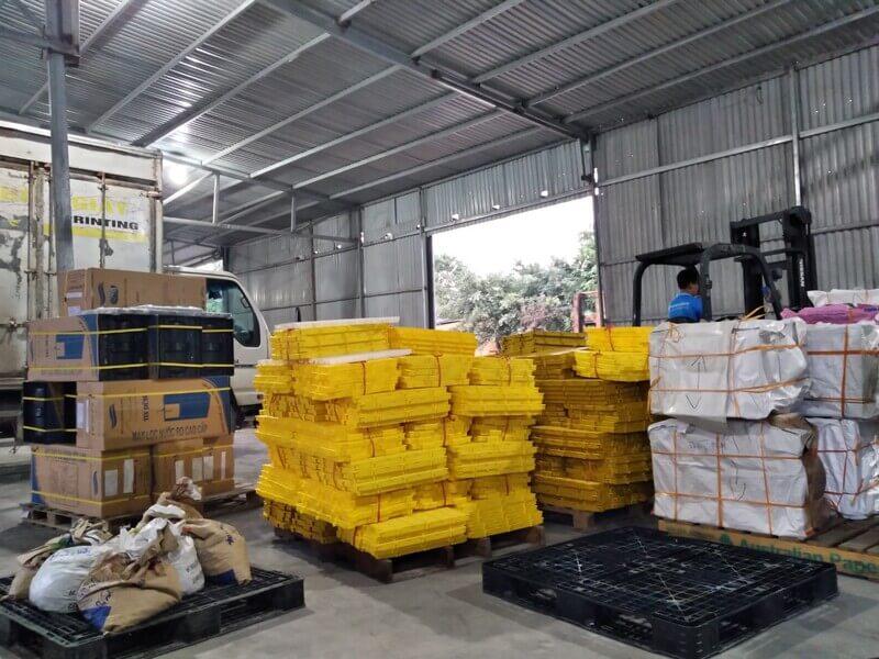 Dịch vụ vận tải Bắc Nam giá rẻ - an toàn của Bắc Việt là tốt nhất hiện nay