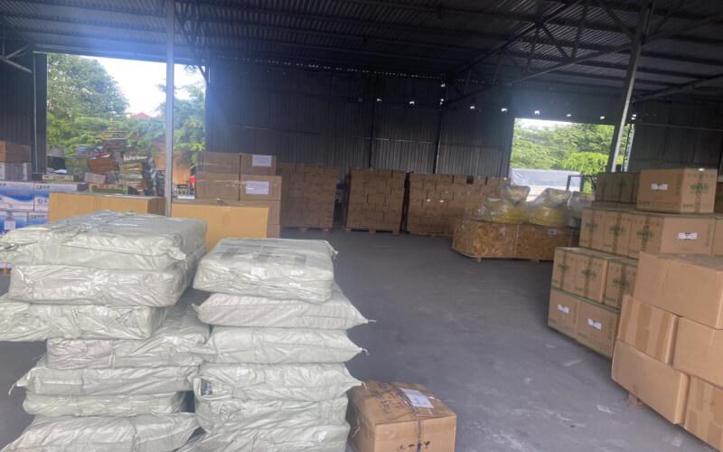 Chi phí chuyển hàng Hà Nội Đà Nẵng phải hợp lý