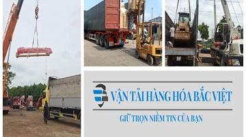 Dịch vụ chuyển hàng Bắc Nam